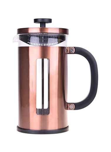Bambum Adler French Press 350 ml Renkli